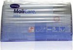 Hartmann MoliCare Extra Incontinence Brief Small 30τμχ