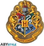 ABYstyle Harry Potter Hogwarts In Shape Mousepad