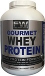 Fitway Gourmet Whey Protein 2270gr Chocolate Cookies