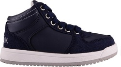 Champion Mid Cut Shoe Tomboy B PS S30678-2257