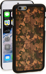 Wood'd Camouflage Wood (iPhone 5/5s/SE)