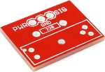 SparkFun Photo Interrupter Breakout Board GP1A57HRJ00F