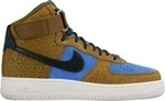 Nike Air Force 1 Hi Premium Suede 845065-300