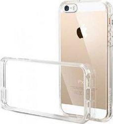 6a279842dd Silicone Διάφανο (iPhone 5 5s SE)