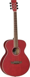 Tanglewood Discovery DBT F RD LH Left Handed