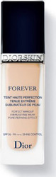 Dior Diorskin Forever Fluid Foundation SPF35 010 Ivory 30ml