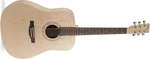 Norman Expedition Natural SG Solid Spruce
