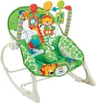 Moni Baby Jungle Green