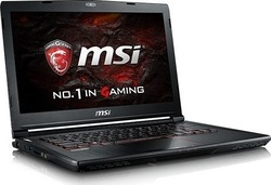 MSI GS43VR Phantom Pro (i7-6700HQ/16GB/1TB + 128GB/GeForce GTX 1060/FHD/W10)