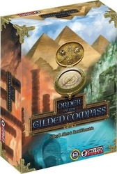 Grey Fox Games Order of the Gilded Compass