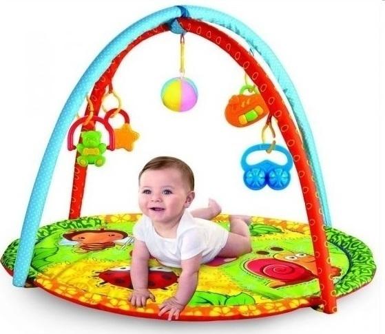 Oem Baby Game Mat Skroutz Gr