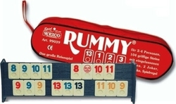 Weico Rummy (2 - 4) Players