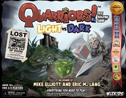 WizKids Quarriors! Light vs Dark