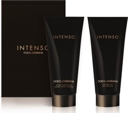 Dolce & Gabbana Set Homme Intenso After Shave & Shower Gel