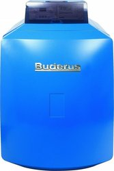 Buderus Logamax Plus GB125/35Kw