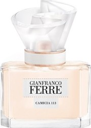 Gianfranco Ferre Camicia 113 Eau de Toilette 50ml
