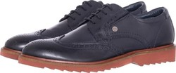 13608 DarkBlue Leather