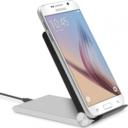 KW Wireless Charging Pad (Qi) Μαύρο (2999901)