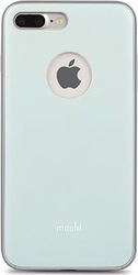 Moshi iGlaze Powder Blue (iPhone 8/7 Plus)