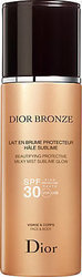 Dior Christian Dior Bronze Beautifying Protective Oil Sublime Glow SPF30 125ml