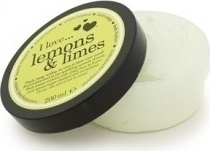 I Love Cosmetics Nourishing Body Butter Lemons & Limes 200ml