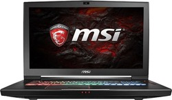 MSI GT73VR 6RE Titan (i7-6820HK/16GB/1TB + 2x 128GB/GeForce GTX 1070/FHD/W10)