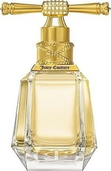 Juicy Couture I Am I Am Juicy Couture Eau de Parfum 50ml