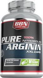 Best Body Nutrition Pure Arginin 100κάψουλες