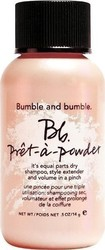 Bumble and Bumble Hair Powders Pret-a-Powder 14gr