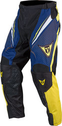 Fovos Atlas Black / Blue / Yellow