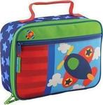 Stephen Joseph Classic Lunch Box Airplane SJ570181A