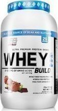 Everbuild Whey Build 908gr Chocolate Ice Cream