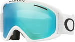 Oakley O2 XL Snow Matte White - Violet Iridium 59-364