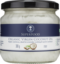 Neal's Yard Remedies Organic Virgin Coconut Oil 300gr
