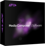 Avid Media Composer Mac/Win ESD V8