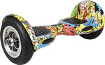 "Smart Balance Wheel 10"" Graffiti"