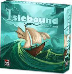 Red Raven Games Islebound