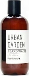 Beardbrand Urban Garden Beard Wash 250ml