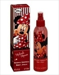 Minnie Body Spray Eau Fraiche 200ml