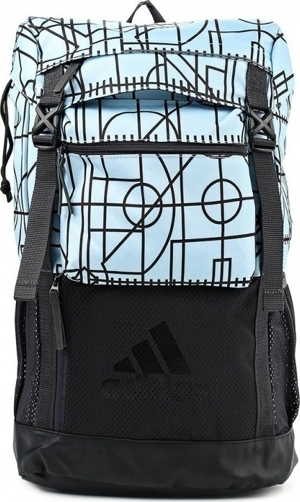 17c9da561d38 ... new product 3d471 cb7a4 Προσθήκη στα αγαπημένα menu Adidas NGA Graphic  Backpack 2 AY5089 ...