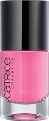 Catrice Cosmetics Ultimate Nail Lacquer 124 Oh Pinky Day