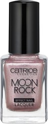 Catrice Cosmetics Moon Rock Effect Nail Lacquer 02 Honey Moon