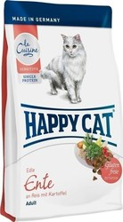 Happy Cat La Cuisine Πάπια 4kg