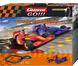 Carrera GO!!! Super Formula 62413