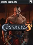 Cossacks 3 PC