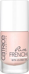 Catrice Cosmetics Pure French 02 Apricouture On Frenchwalk