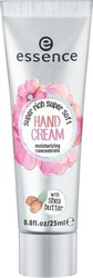 Essence Super Rich Super Soft Hand Cream With Sea Butter 25ml