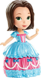 Mattel Sofia the First Mini Figure - Jade