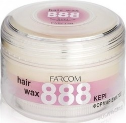 Farcom 888 Hair Wax 100ml