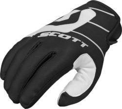 Scott 350 Race Black/White